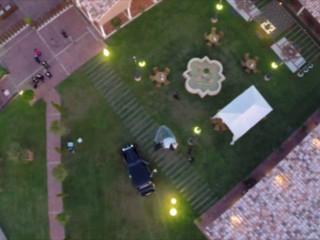 Drone - Boda de Hector y Natalia