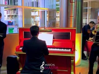 Piano Jazz & Swing - Little Richard - Tutti Frutti