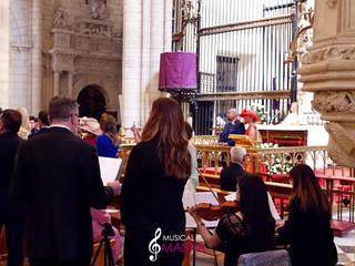 Hasta mi final - Catedral de Murcia