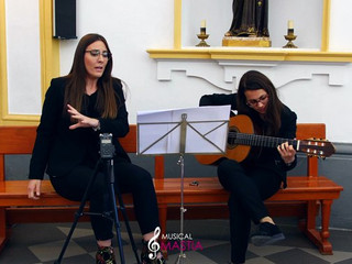 Mi principio y mi fin - Marta Quintero