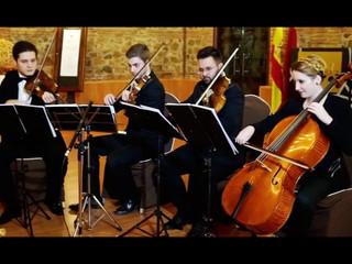 Cuarteto offenbach