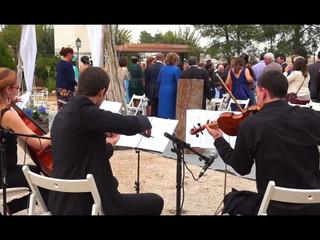 Trio cuerda
