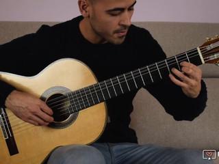 Aladdin - Guitarra