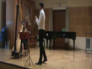 Adagio -  Bach