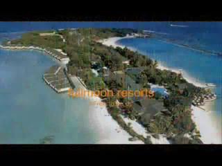 Luna de miel en Maldivas
