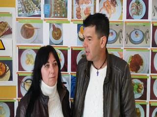Enlace de Manuel y Elvira