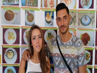 Enlace de José Miguel y Sara