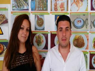 Enlace de Guillermo e Irene - Dehesa el Palmitero - 2 de julio 2016