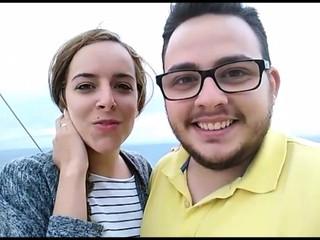 Enlace de Angel y Ana Maria, Salones Atalaya