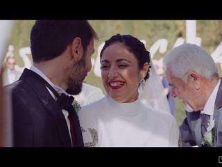 Tráiler de Xavi y Esmeralda