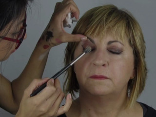 Rocio Dubon Make Up