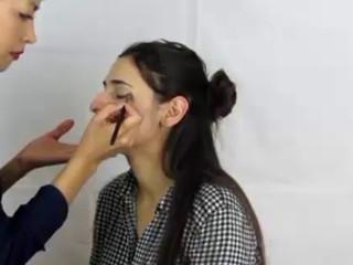Rocio Dubon Make Up