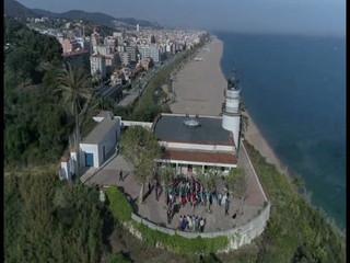 La Hacienda - Ceremonia Faro de Calella