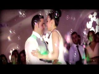 Mini reportaje de boda