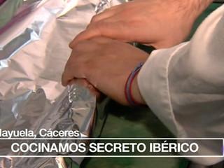 El secreto de Los Valles de Gredos****