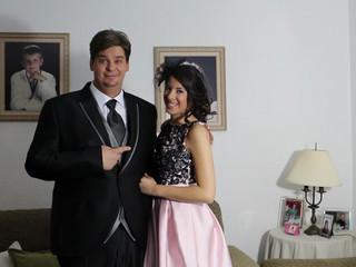 Tráiler boda de Sergio y Leticia