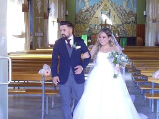 Daniela & Sergio