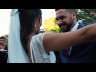 Trailer Mónica & Alberto