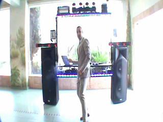 Disco Móvil DJ Xasa