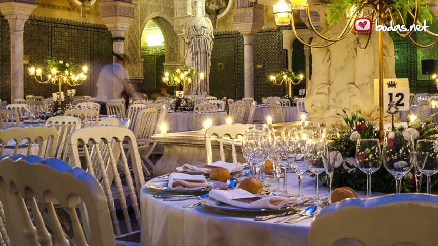 Casa pilatos casa de pilatos v deo - Casa rafael almeria bodas ...