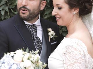 Maria y Sergio
