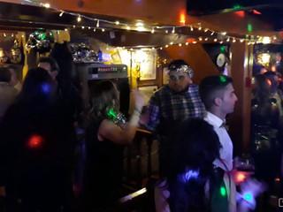 Nochevieja 2019 - La Panoya