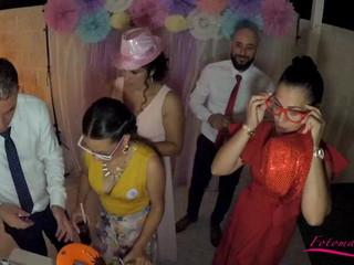 Fotomatón boda Carlos & Yesi