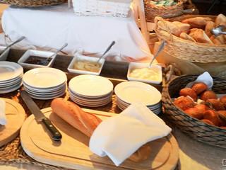 Bread corner