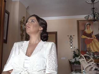 José Antonio & Mª Jesús - Boda en Ronda - Momentos