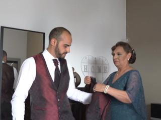 Ramón & Irene 19-5-2018 - La Rambla - Momentos -