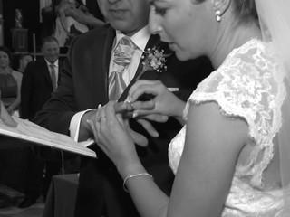 Resumen boda Pili & Manuel