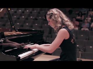Recital Yulia Medvedeva en el ADDA