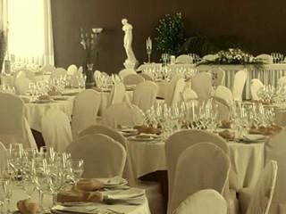 Salones de boda Cisne Negro