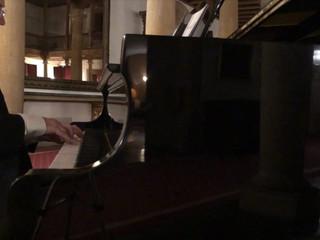 Nessun dorma - G Puccini