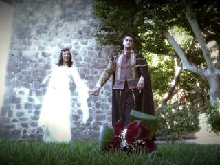 Boda Medieval 7