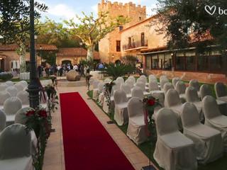 Castell de Vilafortuny - Grupo Casablanca