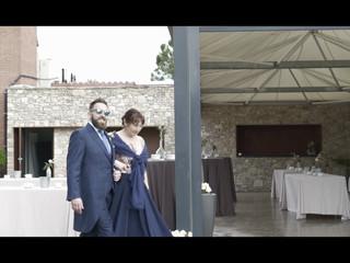 Aida + Victor Wedding Film