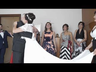Noelia + Marc trailer