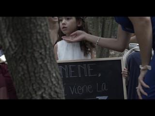 Solange + Adrian wedding film