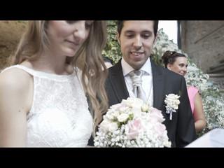 Monica y Gerard wedding film