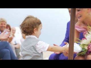Max + Chiara Trailer