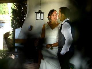 Resumen de boda