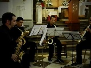 Marcha nupcial Mendelssohn
