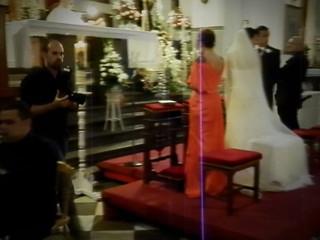 Flower duet de Delibes - boda Alfredo y Patricia
