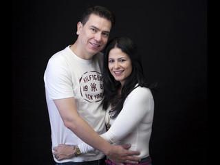 Vídeo invitación de boda divertida. Save the date de Jeff  y Andrea