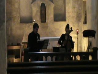 Ave María. Gounod