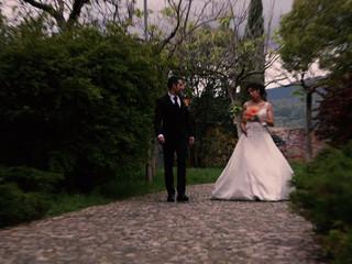 Eloy y Marta, clip de boda