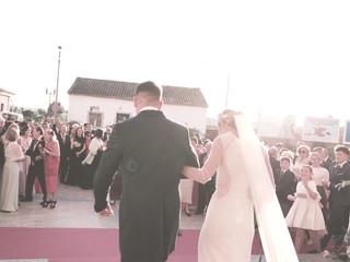 Una boda de cuento