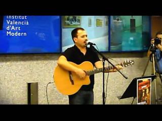"""Vidas al por mayor (Ciclo """"Cantautors al Metro"""" 07.06.2012)"""