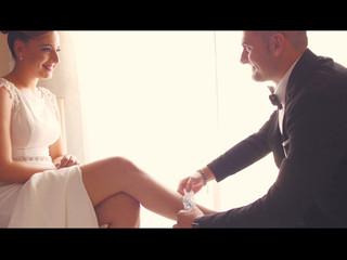 Juani & Mirella - Teaser